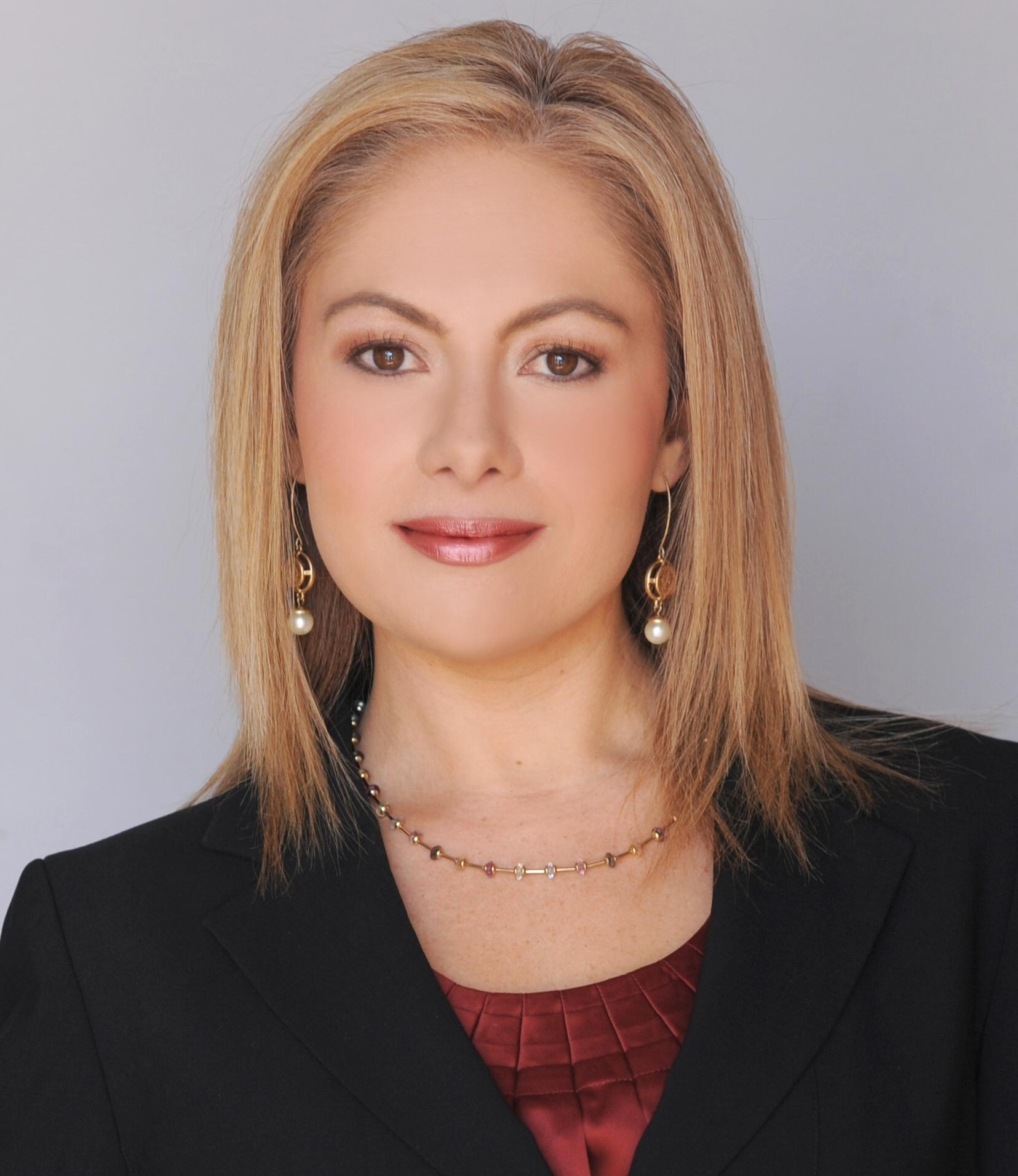 Michelle Baca