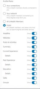 linkedin-profile-public